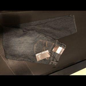 DKNY Jeans NWT Size 4
